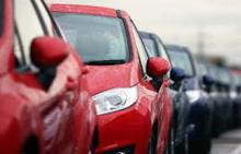 Big fall in British car sales as Brexit fears weigh on market