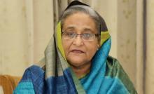 Problems can't upset Bangladesh's advance: PM