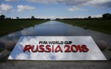 Qualifiers so far for 2018 World Cup