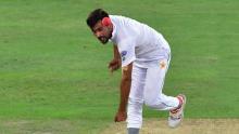 Unfit Amir ruled out of Sri Lanka ODI series