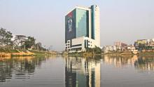 BGMEA gets 7-month more time to demolish Hatirjheel headquarters