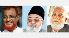 Hearing on appeals in 3 war crimes cases Nov 21