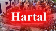 Jamaat calls daylong hartal for Thursday