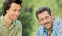 Salman to launch brother-in-law Aayush in a love story