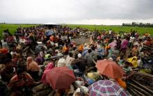 Army in 'systematic' bid to drive Rohingya from Myanmar: UN
