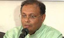 BNP proves its bankruptcy supporting Jamaat's hartal: Hasan
