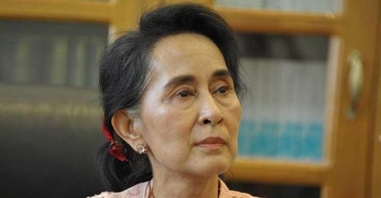 Suu Kyi determined to fix Rohingya crisis: Adviser