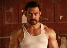 Aamir Khan was 'afraid of losing stardom' with Dangal