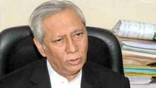 AG sees no govt role over CJ's leave