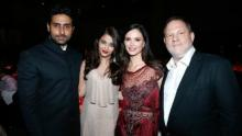 Harvey Weinstein allegedly preyed on Aishwarya Rai too: reports
