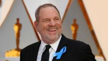 Weinstein ousted from Motion Picture Academy over sexual assault allegations