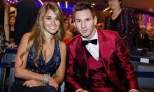 Lionel Messi and wife Antonella Roccuzzo expecting their third child