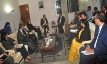 Malaysia lauds Bangladesh for giving shelter to Rohingyas