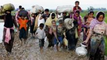 Another 15,000 Rohingyas enter Bangladesh overnight: UN