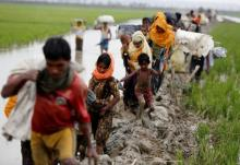 Dhaka insists Delhi must take more Rohingya initiatives