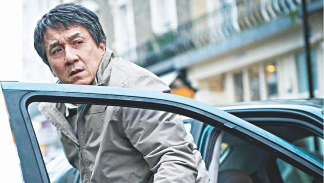Jackie Chan wishes to win Best Actor Oscar 'one day'