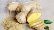 Ginger Shown To Lower Blood Sugar