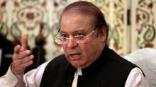 Pakistani anti-corruption court indicts ousted PM Sharif and daughter