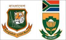 Tigers lose ODI series
