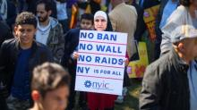 2nd US judge orders freeze on Trump travel ban