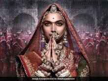 Padmavati has been an extremely exhausting experience: Deepika