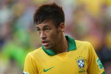 Brazil court fines Neymar in a tax evasion case
