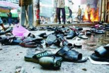 Aug 21 grenade attack case arguments to start Oct 23