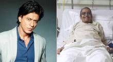 Shah Rukh Khan fulfils cancer patient's wish