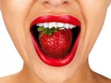 Do you want stronger teeth? Here's what you should be eating