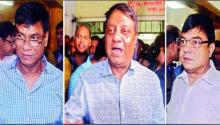 3 Apan Jewellers owners sent to jail upon surrender