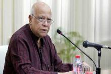 Muhith for championing principles to achieve SDGs