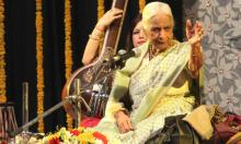Thumri queen Girija Devi passes away at 88