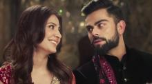 Anushka Sharma dismisses wedding rumours with Virat Kohli