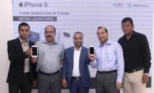 iPhone-8 launched in Bangladesh