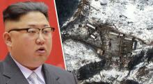 Over 200 'dead' as tunnel collapses at N Korea's nuclear test site