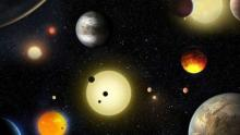 Nasa finds 20 potentially habitable worlds 'hiding in plain sight'