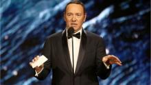 Kevin Spacey: UK police investigate sexual assault claim