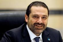 Lebanese PM resigns, saying his life in danger