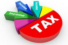 Enacting simple income tax law stressed