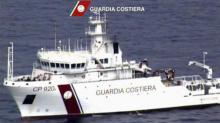23 migrants dead, 700 rescued in Mediterranean: Italian coastguard