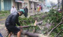 19 dead as Typhoon Damrey batters Vietnam