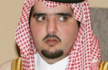 Second Saudi prince dead in 24 hrs