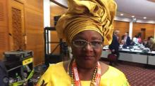Cameroon deputy speaker Lifaka elected CPA chairperson