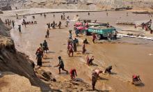 Six killed in Sylhet landslide
