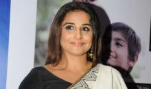 Tumhari Sulu actor Vidya Balan: I am still middle class by heart