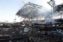 50 killed, injured in fresh Saudi-led airstrikes on Yemen