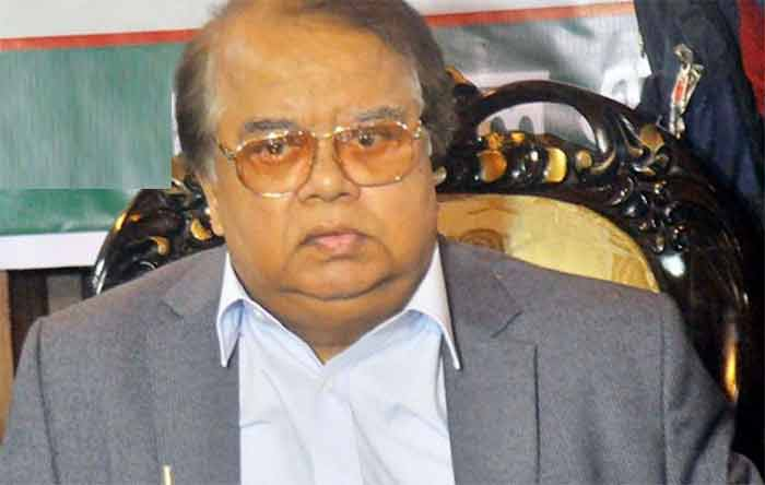HC reduces Nazmul Huda's jail term for bribery to 4 years