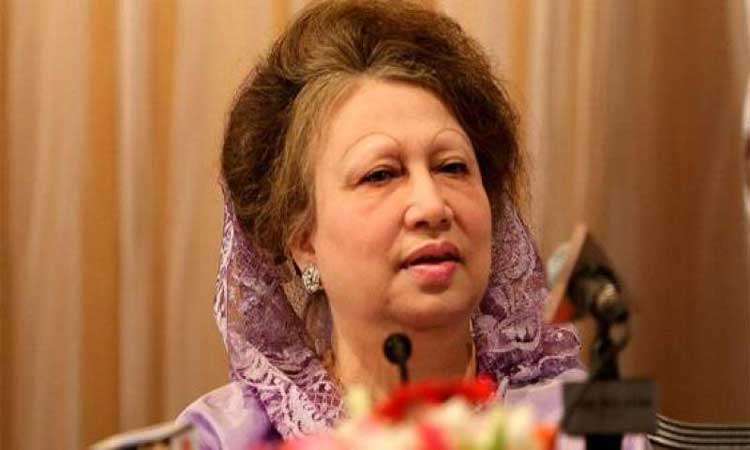 Zia Orphanage Trust: SC rejects Khaleda's leave to appeal