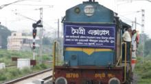 End to end customs service launched for Maitree Express