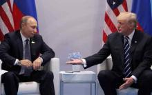 Prospects for Putin-Trump meeting at APEC summit unclear